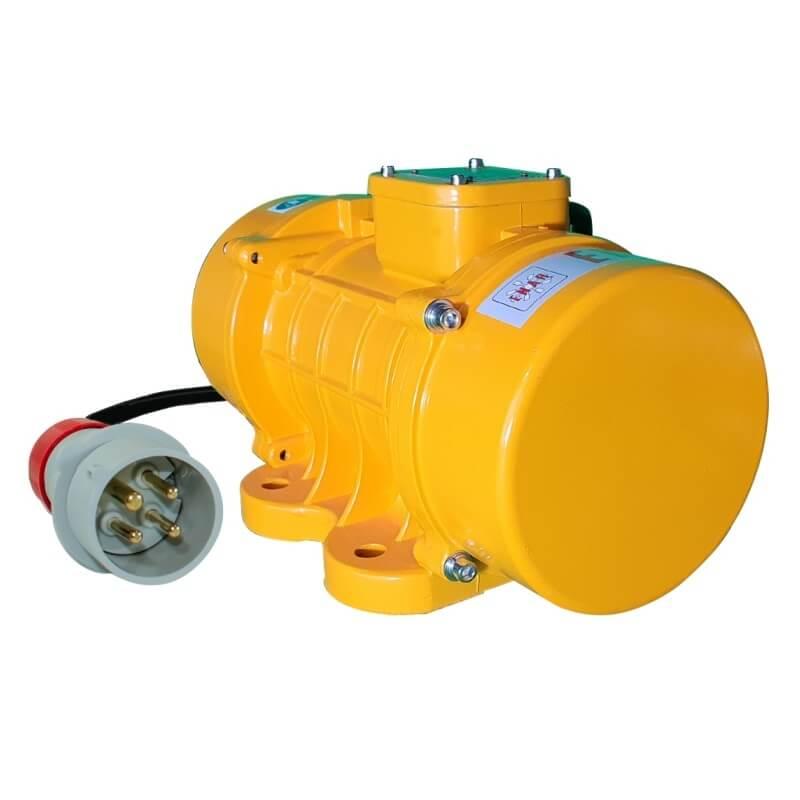 Vibrador de hormigón externo eléctrico Enar VEM 300 - Monofásico - Referencia 242102