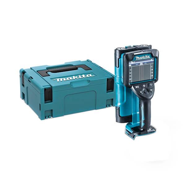Makita DWD181ZJ - Escáner de pared 18V LXT multidetector - Referencia DWD181ZJ