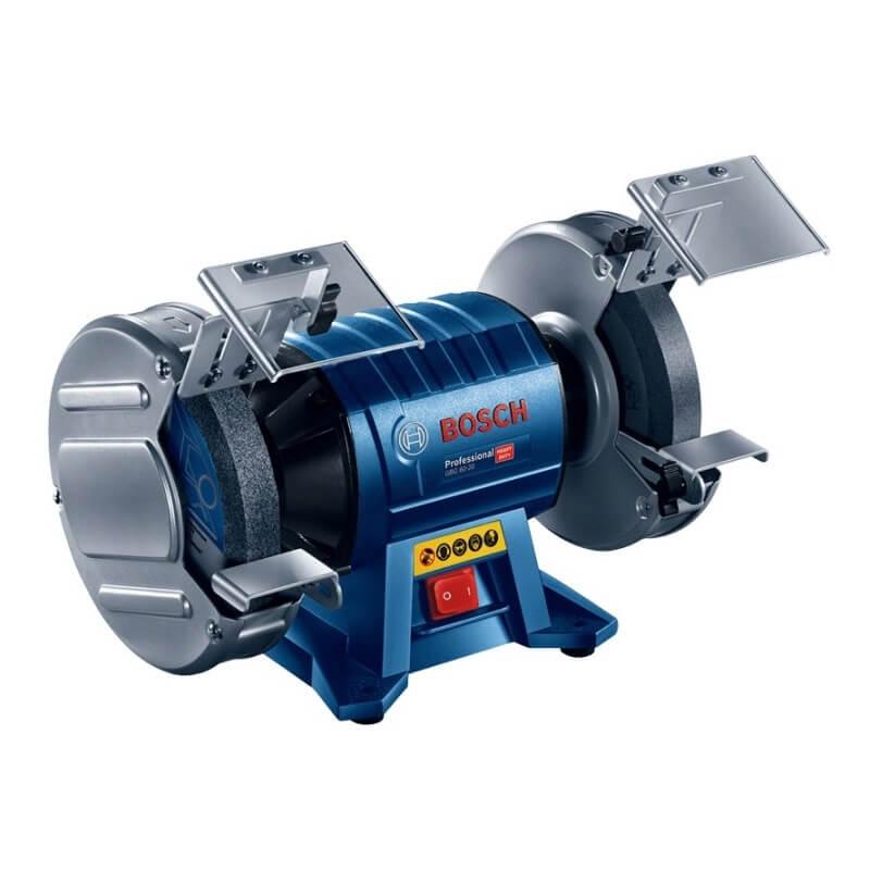 Esmeriladora doble Bosch GBG 60-20 Professional - 600W