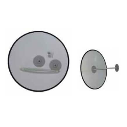 Espejo convexo de interior Mod. Tolomeo de 40cm