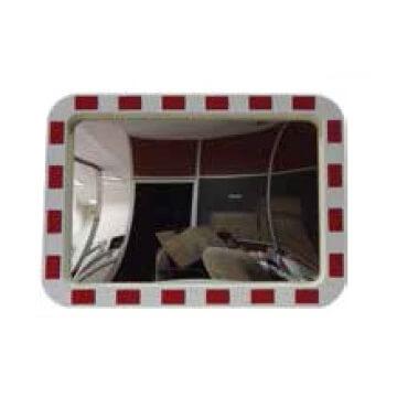 Espejo circulación sin visera Mod. Rafaello de 40x60cm