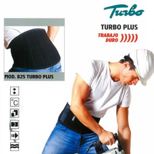 Faja Turbo Plus