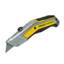 Cuchillo con hoja retráctil Fatmax EXO Stanley - Referencia FMHT0-10288
