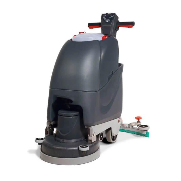 Fregadora eléctrica NUMATIC TT4045G