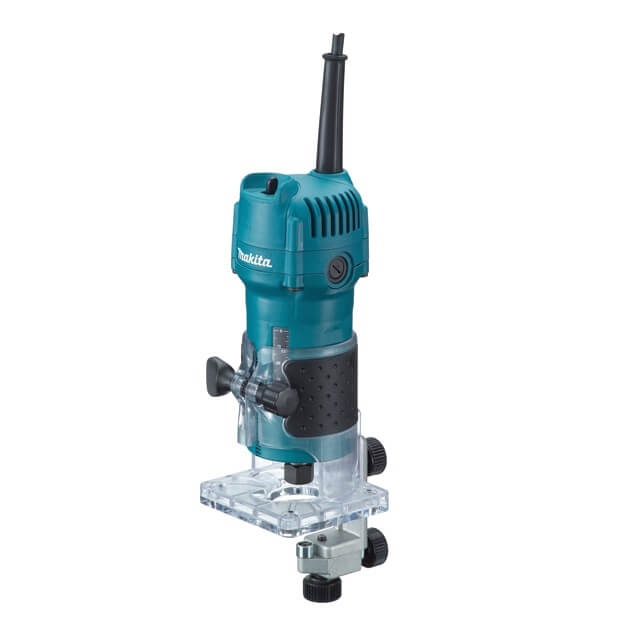 Fresadora Makita 3709 de 6mm