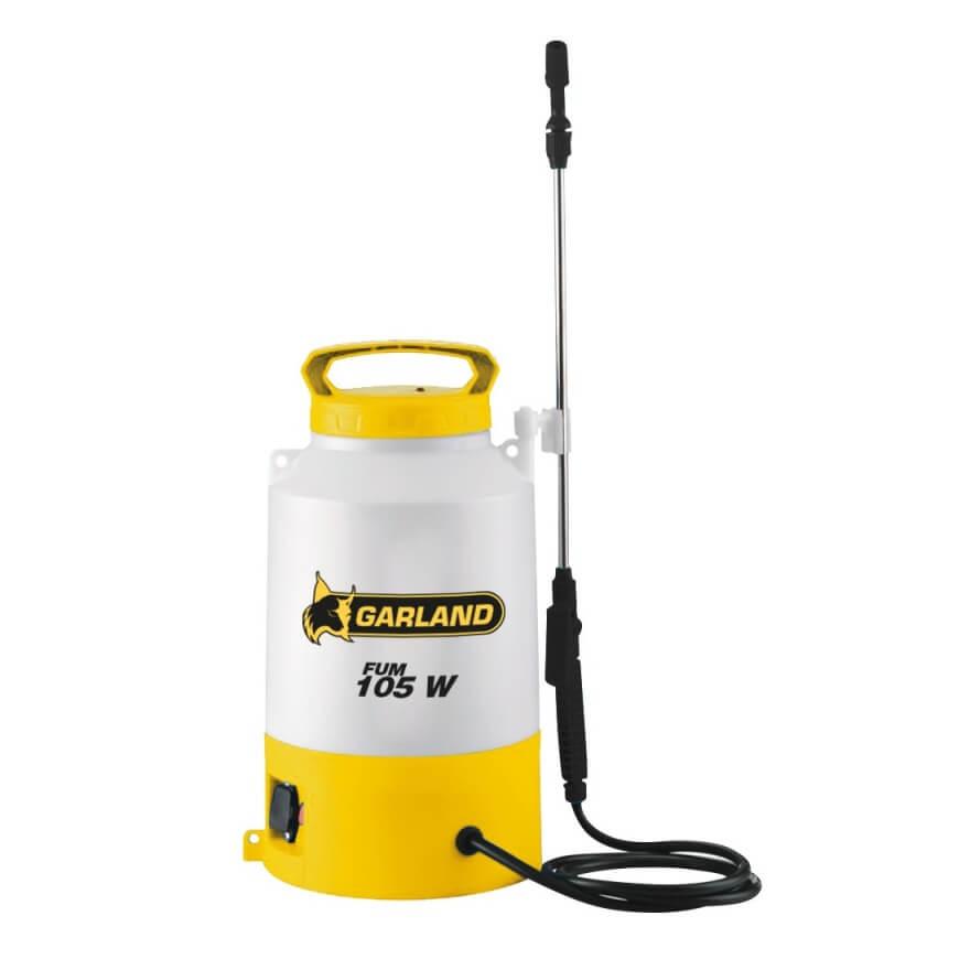 Fumigador a batería Garland FUM 105 W-V20 - Referencia 50A-0017