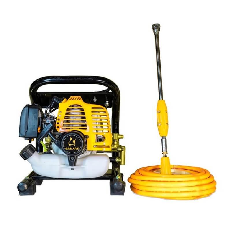 Garland FUM 250 G V19 - Fumigador a gasolina 2T de 26cc - Referencia 50A-0014