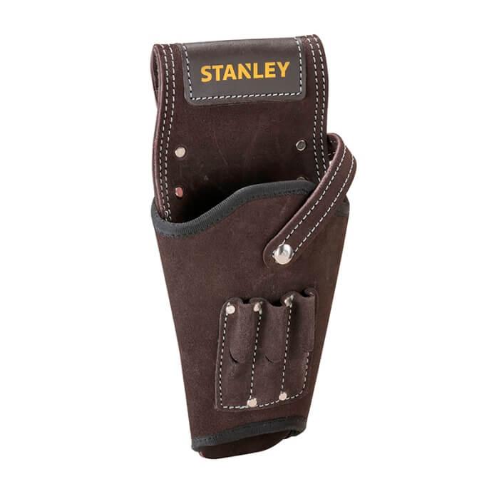 Funda porta-herramientas para taladros Stanley