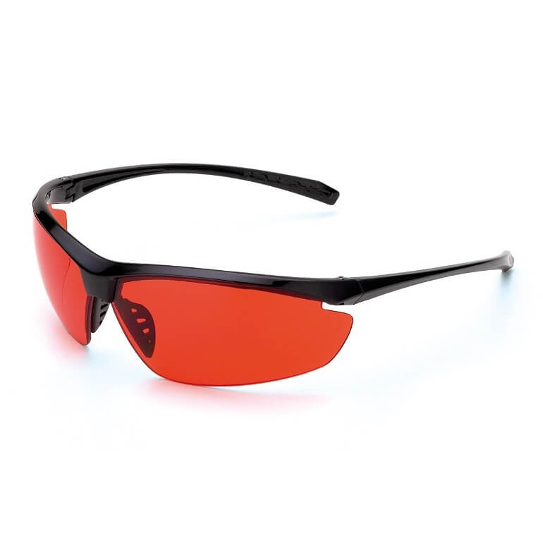 Gafas Mod. CARBON rojo 2188-GCR