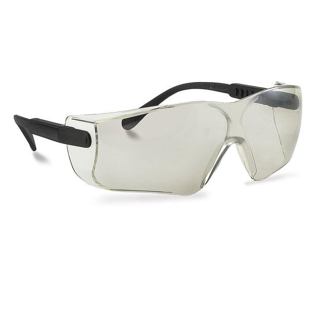 Gafas de Seguridad Lente Blanca Rubi