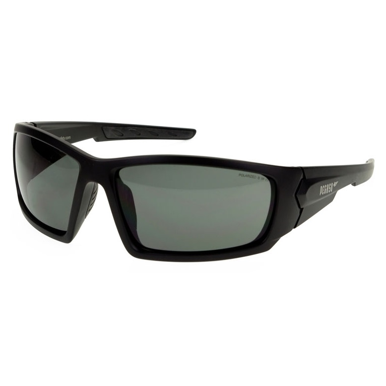 Gafas Pegaso Street-Polar Negra Polarizadas