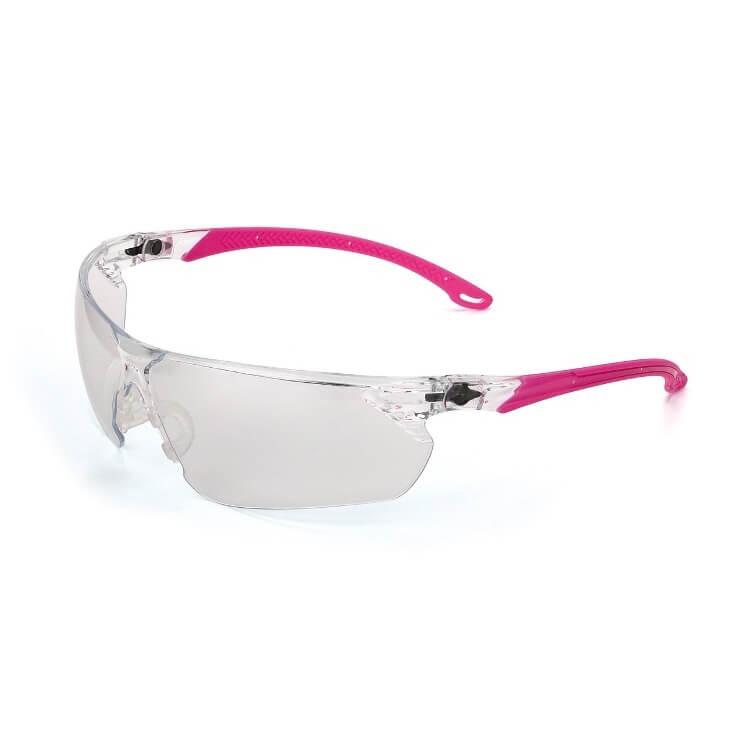 Gafas de ocular incoloro