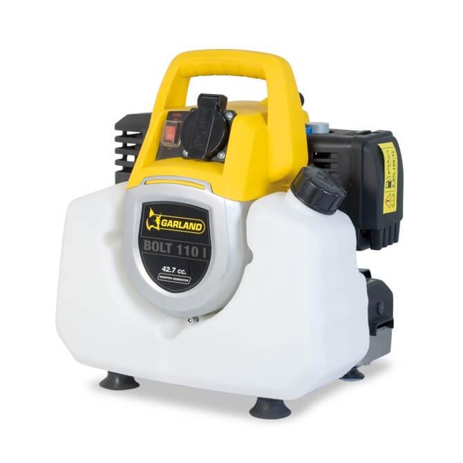 Generador Inverter Garland BOLT 110 I de 800W - Referencia 53-0013