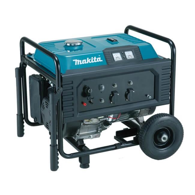 Makita EG6050A - Generador 6.0kVA AVR - Referencia EG6050A