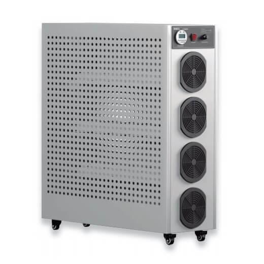 Generador ozono industrial MetalWorks FL-8100N