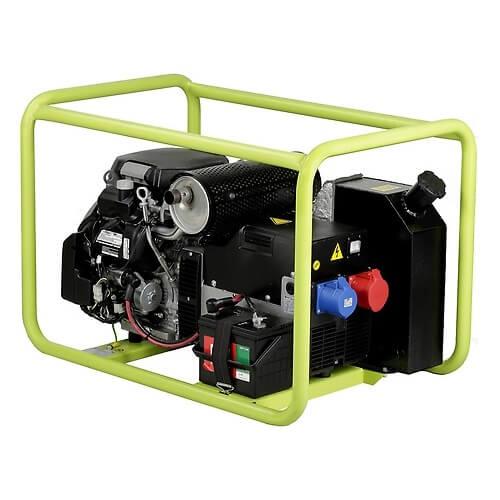 Generador eléctrico Pramac MES15000 - 12000W Trifásico