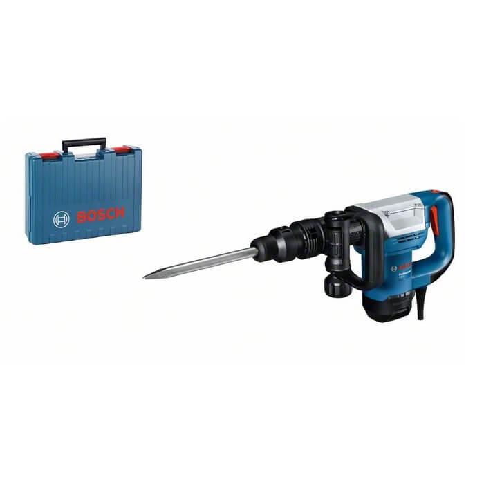 Martillo picador Bosch GSH 5 SDS-Max Professional - 1100W - Referencia 0611338700