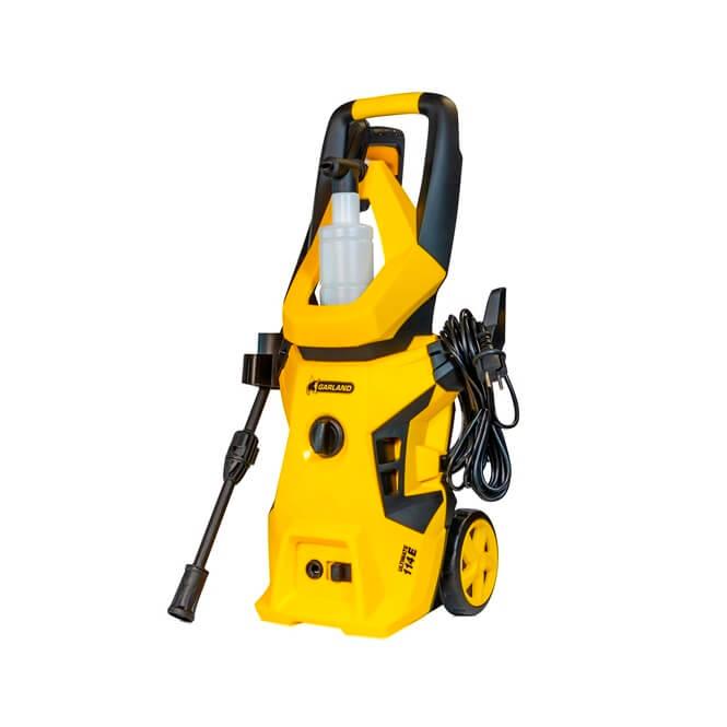 Garland ULTIMATE 114E V20 - Limpiadora de alta presión de 1800W - Referencia 45-0056
