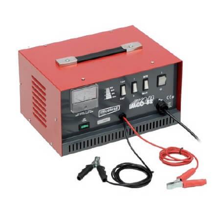 Cargador de batería Imcoinsa IMCO-32 12/24V 32A