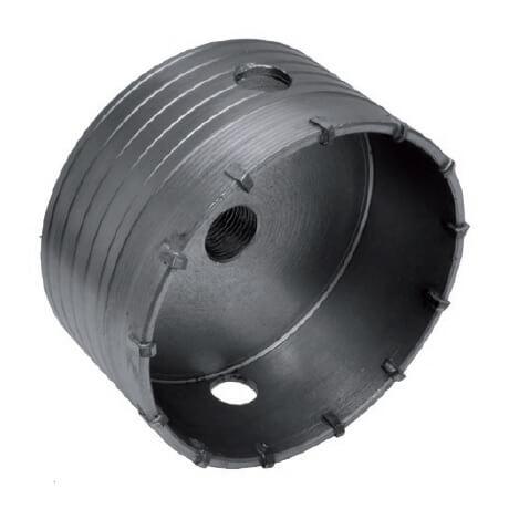 Corona dentada conexión roscada de Ø110 mm