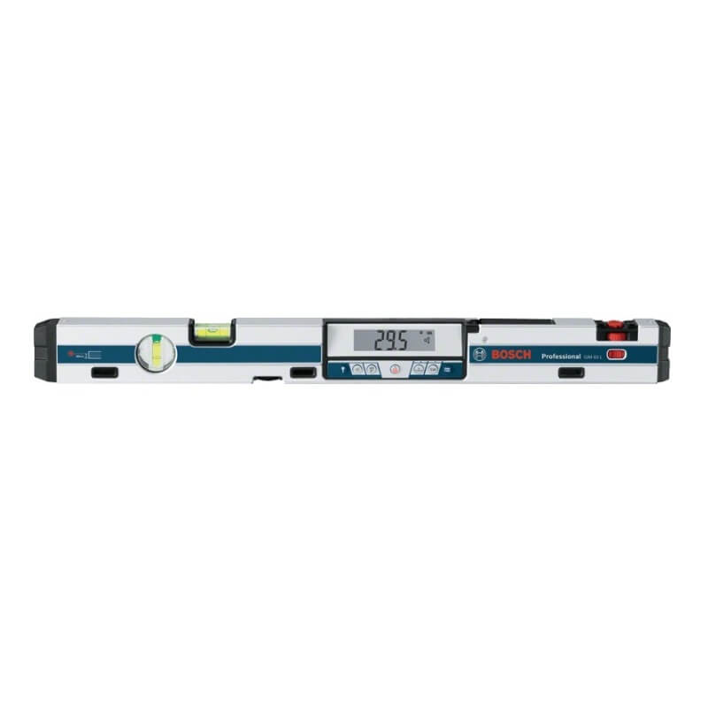 Inclinómetro digital con láser Bosch GIM 60 L Professional