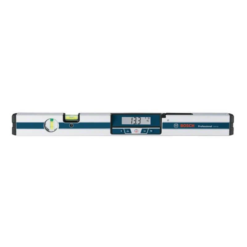 Inclinómetro digital Bosch GIM 60 Professional