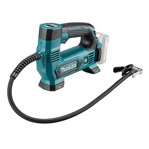 Inflador Makita MP100DZ 12Vmax CXT 8,3 bar