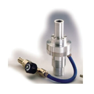 Inyector de agua para arenador T.WIN completo - Referencia 3000500