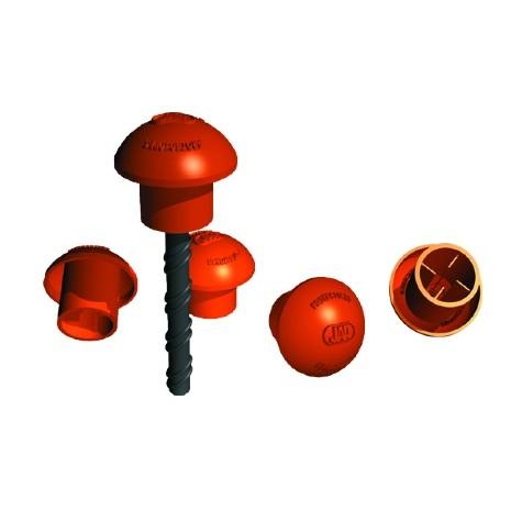 Seta protectora Jar (Bolsa 100 unidades)
