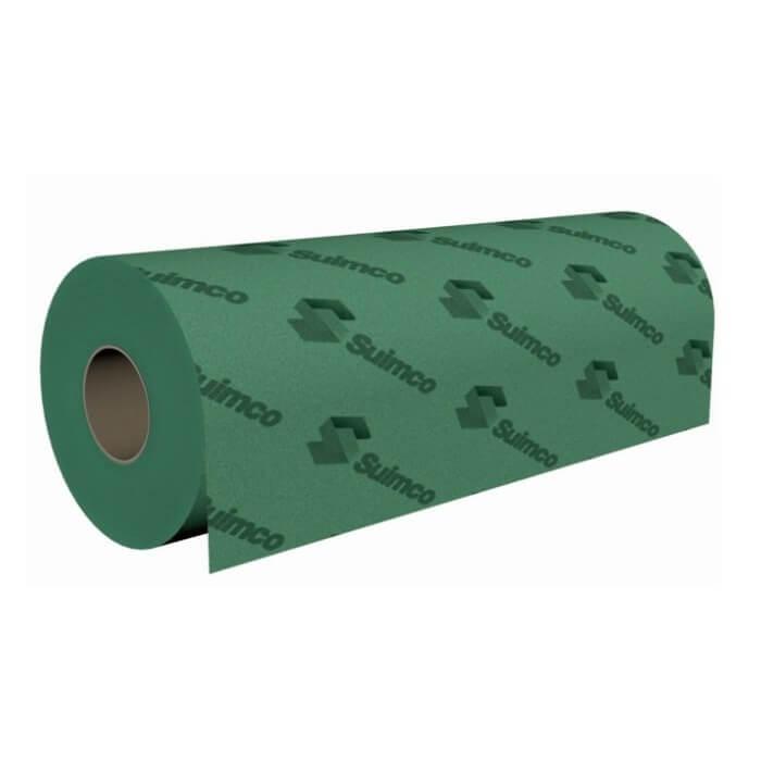Lámina impermeabilizante para ducha EVOLAM 200 de 1x10m