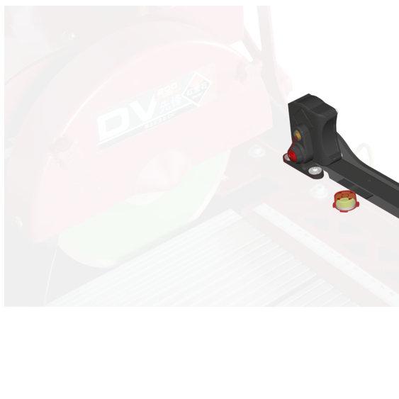 Laser&Level Kit DV/DC/DS/DX Rubi - Referencia 54999