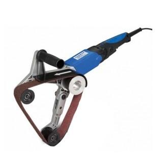 Lijadora de banda para tubos Metallkraft RSM 760 - Monofásica - Referencia 3990760