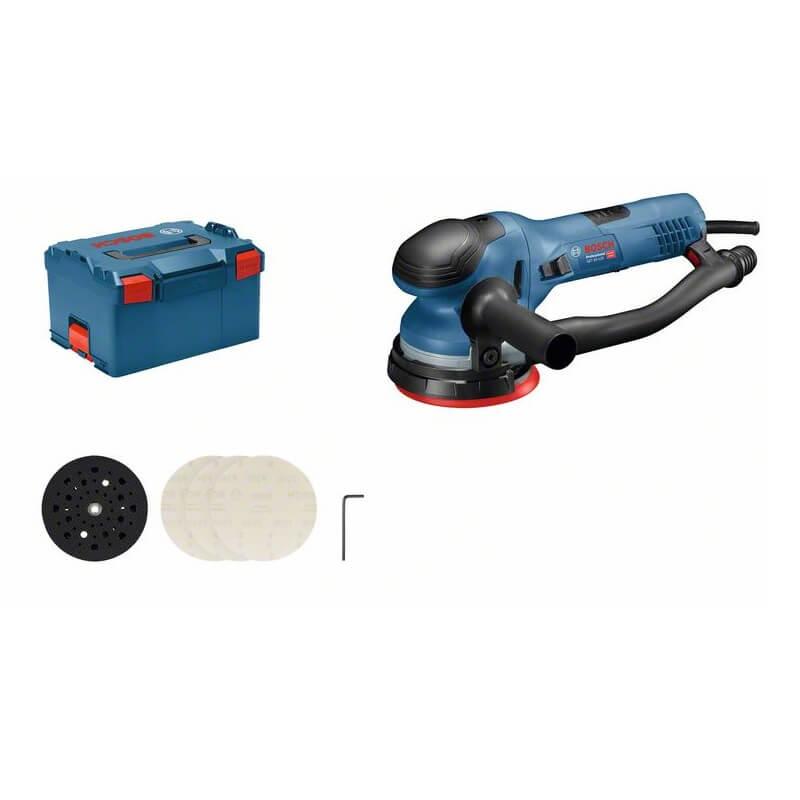 Lijadora excéntrica Bosch GET 55-125 Professional