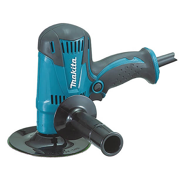 Lijadora de disco Makita GV5010 125mm - Referencia GV5010