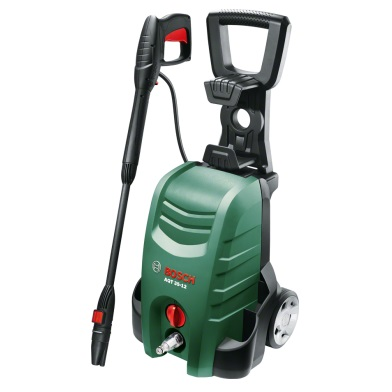 Limpiadora de alta presión Bosch AQT 35-12+