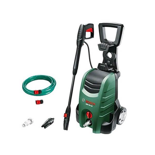 Limpiadora Bosch AQT 37-13 con kit de accesorios