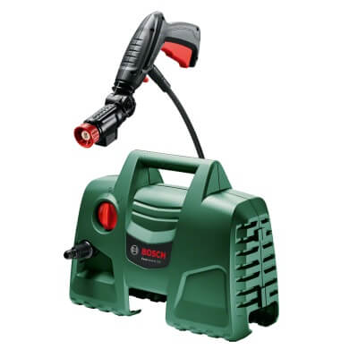 Limpiadora de alta presión Bosch EasyAquatak 100