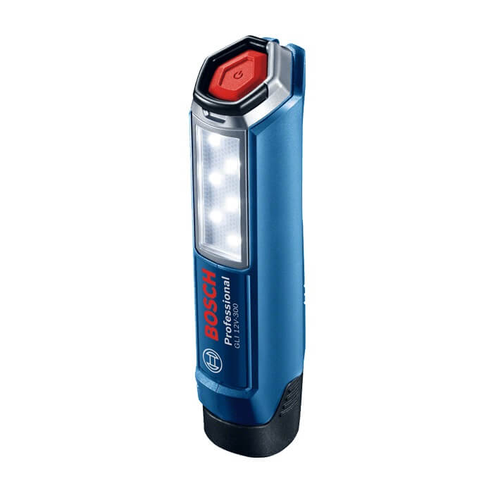 Linterna a batería Bosch GLI 12V-300 Professional