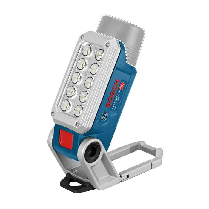 Linterna a batería Bosch GLI 12V-330 Professional