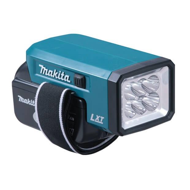 Linterna a batería Makita 18V - Referencia DEADML186