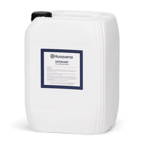 Líquido endurecedor Husqvarna HiperHard (Bidón 20 litros)