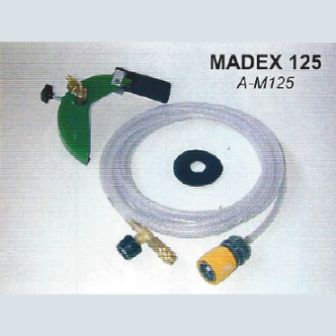 Protector antipolvo Madex 125