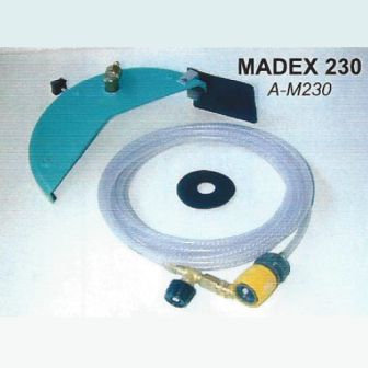 Protector antipolvo Madex 230