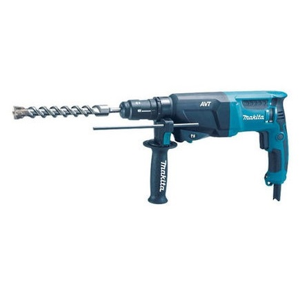 Martillo ligero Makita HR2631FT - 800W 26mm