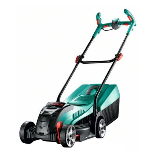 Cortacésped a batería Bosch Rotak 32 LI High Power - 36V 32cm