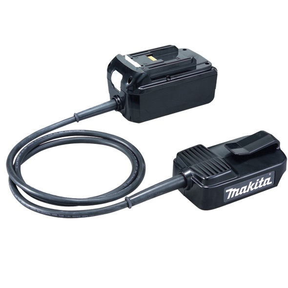 Adaptador Makita para cinturón 36V Litio-ion - Referencia 195311-7