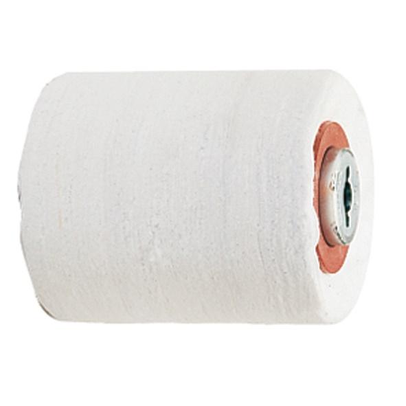 Rodillo de algodón para pulir Makita