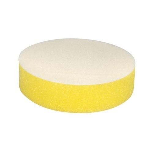 Esponja con velcro Makita 794558-6 de 125mm