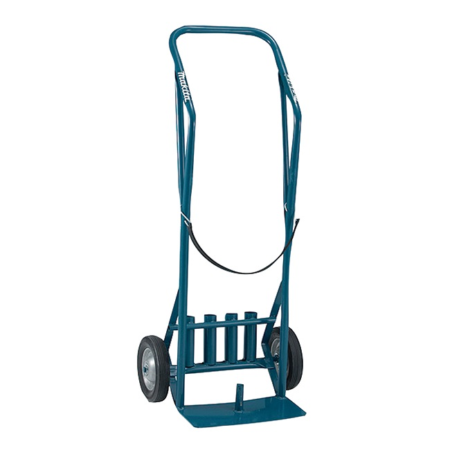 Carro de transporte Makita para martillos pesados (HM1810-HM1812)