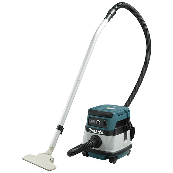 Aspirador Makita DVC860LZ 18V x2 Litio-ion